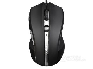雷柏V900激光游戏鼠标