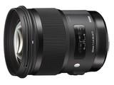 适马50mm f/1.4 DG HSM Art