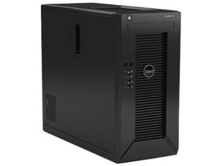 戴尔PowerEdge T20 微塔式服务器(G3220)