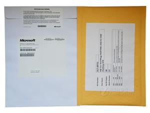Microsoft SQL 2012 企业版 4核心
