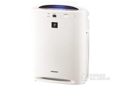 夏普 KC-CD30-W
