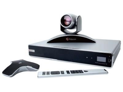 宝利通Polycom Group 700 720P/1080P视频会议终端行货核心代理