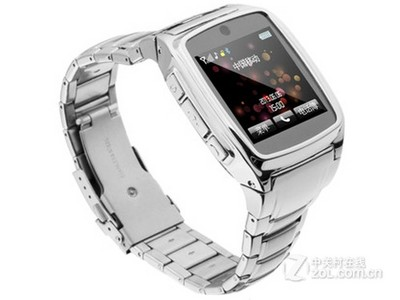 Hi-PEEL Hi999智能手表