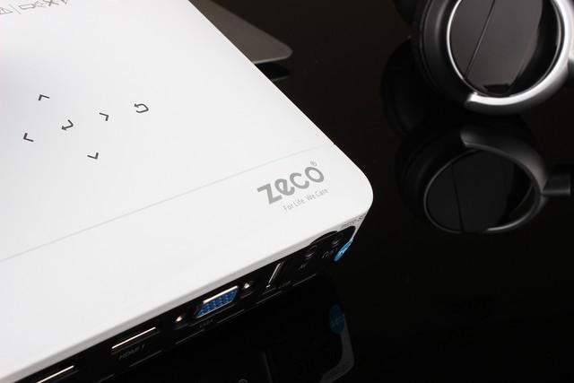 3D高清微投 ZECO(智歌)CX3美图赏析