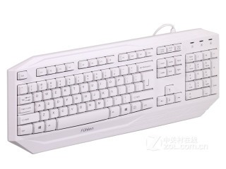 富勒G450金刚游戏键盘