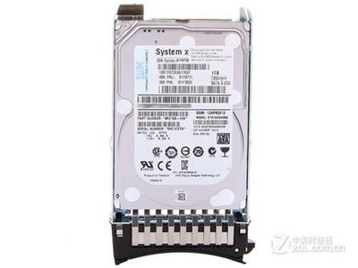 IBM 硬盘/1TB(81Y9730)