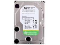西部数据4TB/5400监控硬盘深圳售1212元