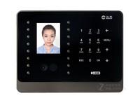 汉王C228新款人脸考勤机直销双核处理器识别速度更快全装正品