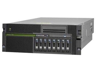 IBM Power 740(8205-E6D/6颗CPU/16GB内存)