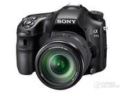 出厂批发价:7588元   电话:010-82538736   索尼(SONY)ILCA-77M2/A77M2 单电相机 (含18-135镜头)套装