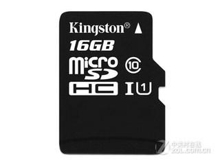 金士顿Micro SDHC卡 Class10(16GB)