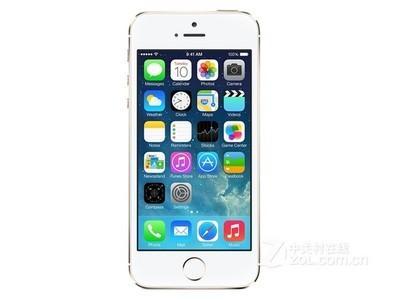 苹果 iPhone 5S(8GB) 全场支持分期0首付0利息