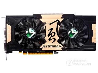 铭瑄 GTX 750 JetStream