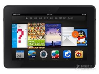 亚马逊Kindle Fire HDX(7英寸/16GB)