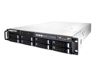 浪潮英信NF5270M3(Xeon E5-2620V2/8GB/2T)
