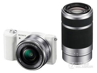 索尼ILCE-5100套机(16-50mm,55-210mm)