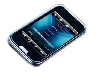 昂达VX878(2GB)