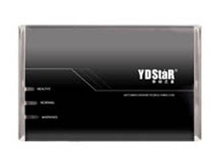 移动之星自我诊断型移动硬盘A90(40GB)
