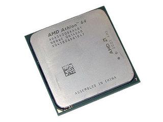 AMD 速龙64 3400+(散)