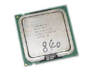 Intel 奔腾D 840(散)