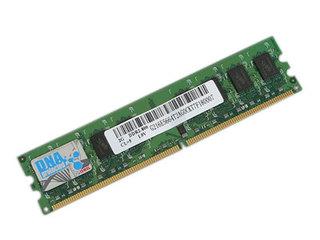金邦4GB DDR2 800(套装/千禧条)