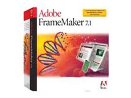 adobe pagemaker 6.5 mac