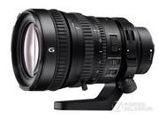 索尼 FE PZ 28-135mm f/4 OSS(SELP28135G特价促销中 精美礼品送不停,欢迎您的致电13940241640.徐经理