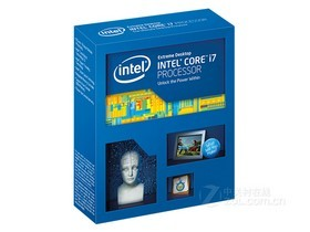 Intel 酷睿i7 5960X 至尊版
