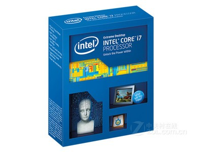 Intel 酷睿i7 5960X
