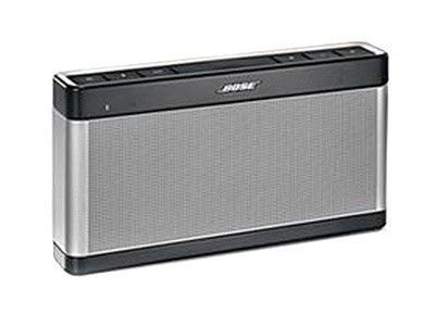 BOSE SoundLink 扬声器III