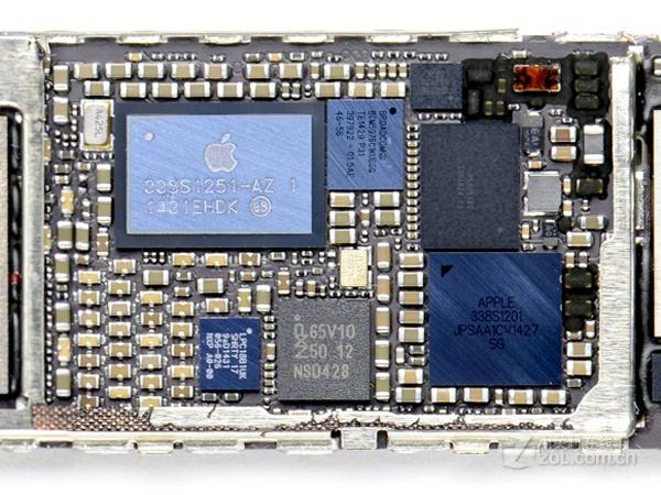 苹果iPhone 6(全网通)专业拆机