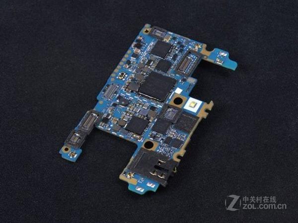 vivo X5L(移动4G)专业拆机