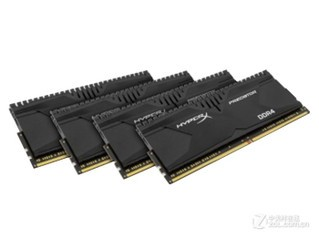 金士顿Predator 16GB DDR4 2800(HX428C14PBK4/16)