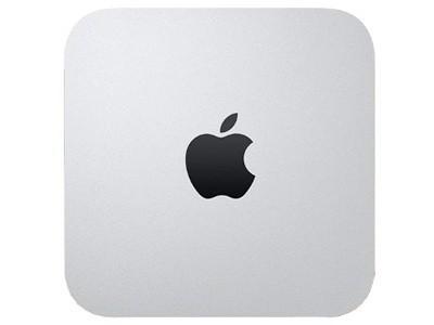 苹果专卖 金润科技 苹果 Mac mini(MGEN2CH/A)i52.6G 8G 1T *新款迷你小主机