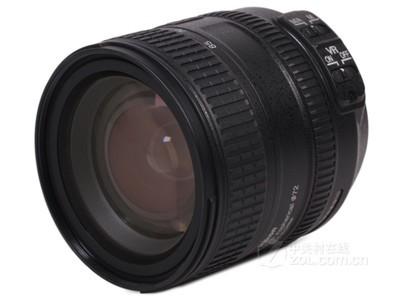 尼康 AF-S Nikkor 24-85mm f/3.5-4.5G ED VR.尼康(Nikon) AF-S 24-85mm f/3.5-4.5G ED VR 镜头。尼康24-85镜头。