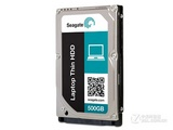 希捷Momentus Thin 500GB 5400转 16MB(ST500LT025)