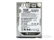 西部数据 750GB 7200转 16MB(WD7500BPKX)