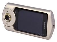 卡西欧ZR5100 自拍神器美颜 蓝牙WIFI 黑色  苏宁易购2688元