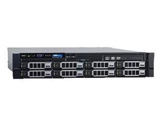 戴尔PowerEdge R530 机架式服务器(Xeon E5-2403 v3/8G/1TB*2)