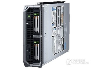 戴尔PowerEdge M630刀片式服务器(Xeon E5-2603 V3/8G/1TB*2)
