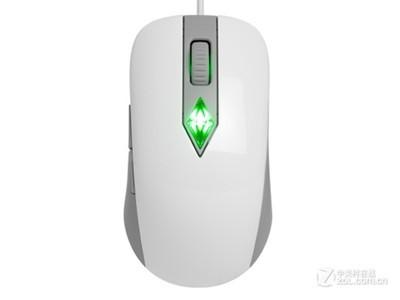 SteelSeries 模拟人生4版游戏鼠标