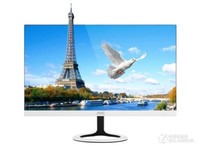 AOC P2491VW/BW/VWHE 23.6英寸 无边框 PLS不闪屏液晶显示器IPS