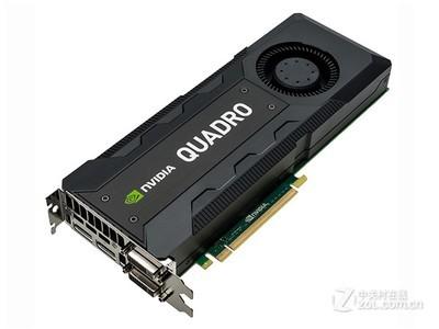丽台Quadro K5200