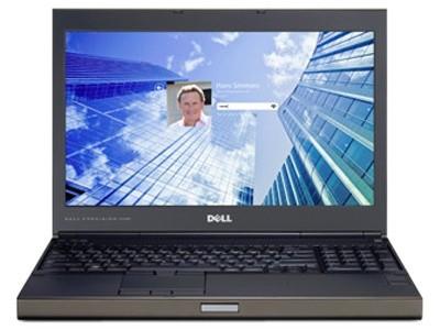 戴尔 Precision M4800(酷睿I5-4210MQ/8GB/1T/DVDRW/K1100)联系电话:010-59496720  13439088597 联系人:陈磊  三年免费上门