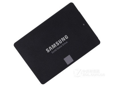 三星 SSD 850EVO(120GB)