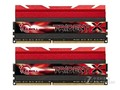 芝奇RipjawsX 8GB DDR3 2666(F3-2666C11D-8GTXD)