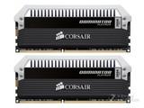海盗船统治者铂金 16GB DDR3 2666 (CMD16GX3M2A2666C12)