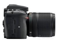 Nikon/尼康D7200(单机 全高清1080 2400万像素 2416万有效像素) 天猫4698元