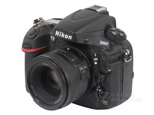 尼康D800E(单机)