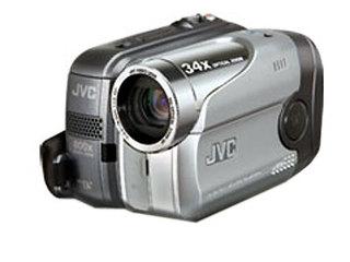 JVC GR-DA30AC